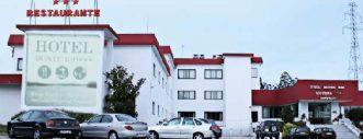 Hotel Monte Rio – Barragem da Aguieira