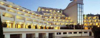 Palace Hotel & Spa Monte Rio - Balneario de São Pedro