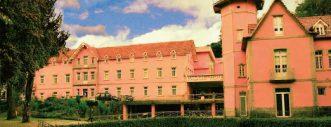 Palace Hotel & Spa – Termas de S. Vicente