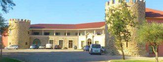 Palace Hotel & Spa Termas de S. Tiago – Penamacor